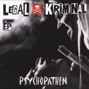 Legal Kriminal - Psychopathen