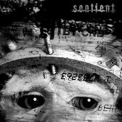 Sentient - Violence Of Consumption